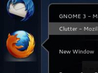 Установка Gnome 3 в Ubuntu 11.04