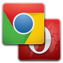Установка Google Chrome и Opera в Ubuntu