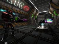 Alien Arena - 3D-шутер в Linux