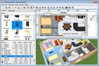 Sweet Home 3D - моделирование интерьера в Ubuntu