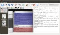 Распознавание текста в Ubuntu: Cuneiform+YAGF