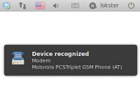 Udev-notify: уведомления о подключении/отключении USB-устройств в Ubuntu