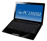 Ubuntu 10.04 на ASUS EEE PC 1101HA