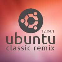 Ubuntu 12.04.1 Classic Remix x64