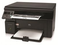 Настраиваем принтер HP LaserJet M1132 в Ubuntu