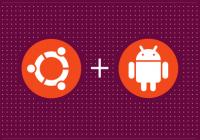Установка Ubuntu на смартфоны или планшетники