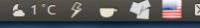 Установка флагов раскладки клавиатуры в Ubuntu 12.10/12.04