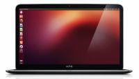 Ультрабук Dell с Ubuntu