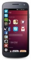 Ubuntu Phone OS на выставке CES