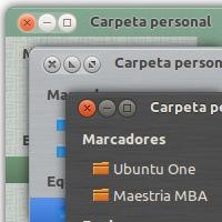 Темы AmbianceP для Ubuntu 12.10 и 13.04
