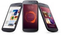 Смартфон на Ubuntu появится в октябре