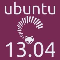 Ubuntu 13.04 уже здесь!