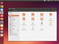 Продемонстрирована новая тема значков для Ubuntu 14.04 / Ubuntu Touch 1.5