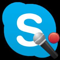 Автоматическая запись звонков Skype
