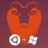 Установка Ubuntu недалеко от Windows