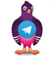 Настройка Telegram в Pidgin