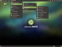 Установка Mate 1.12.1 в Ubuntu 15.10 и 16.04